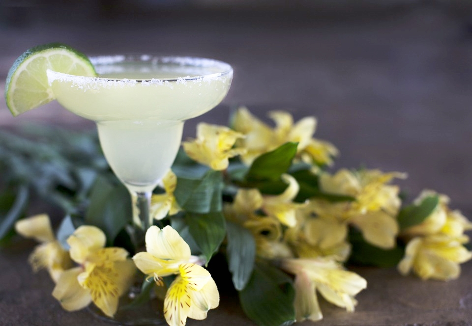 Margaritas - Journalists that visited Lucy at home said she could often be found whipping up one of her favorite