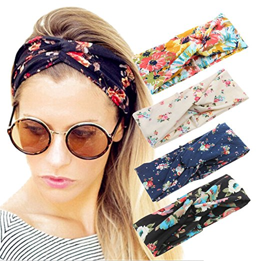 Head Scarf - Perfect for a bad hair day.