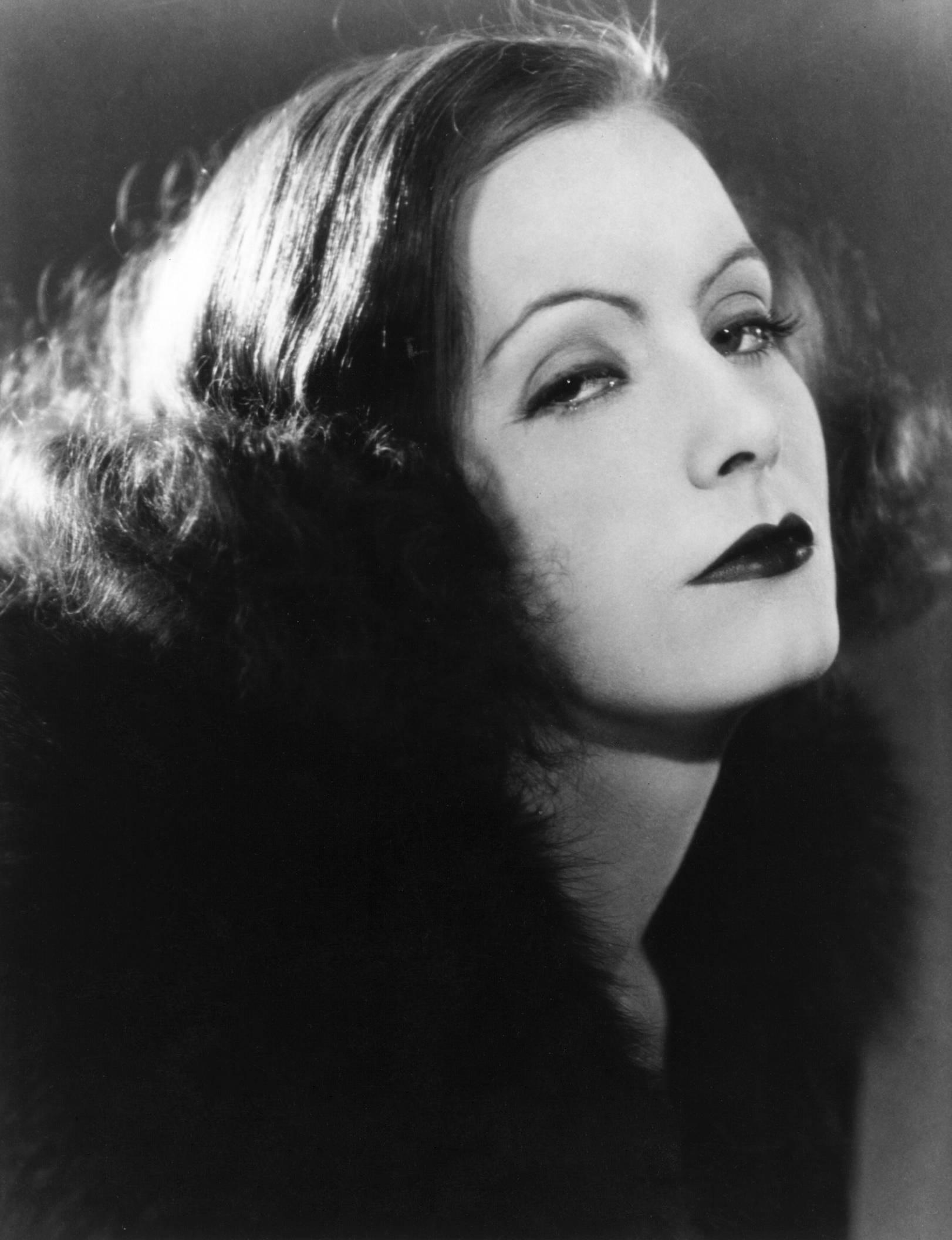 Greta Garbo - About Greta Garbo, Bette said,