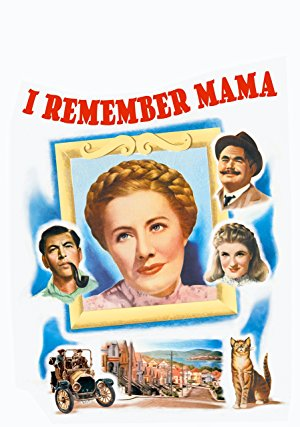 I Remember Mama - Following the ups and downs of the