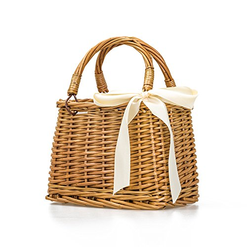 """BASKETS - Google """"Audrey Hepburn baskets"""" and you will see myriad photos of her with adorable baskets of all sizes.This is a trend I am very ready to see happen in pop culture. Let's get it started…"""