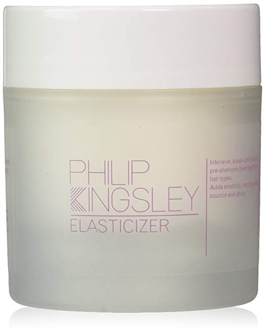 ELASTICIZER - It's said that Audrey fell in love with the treatment, having large tubs of it shipped to her regularly.
