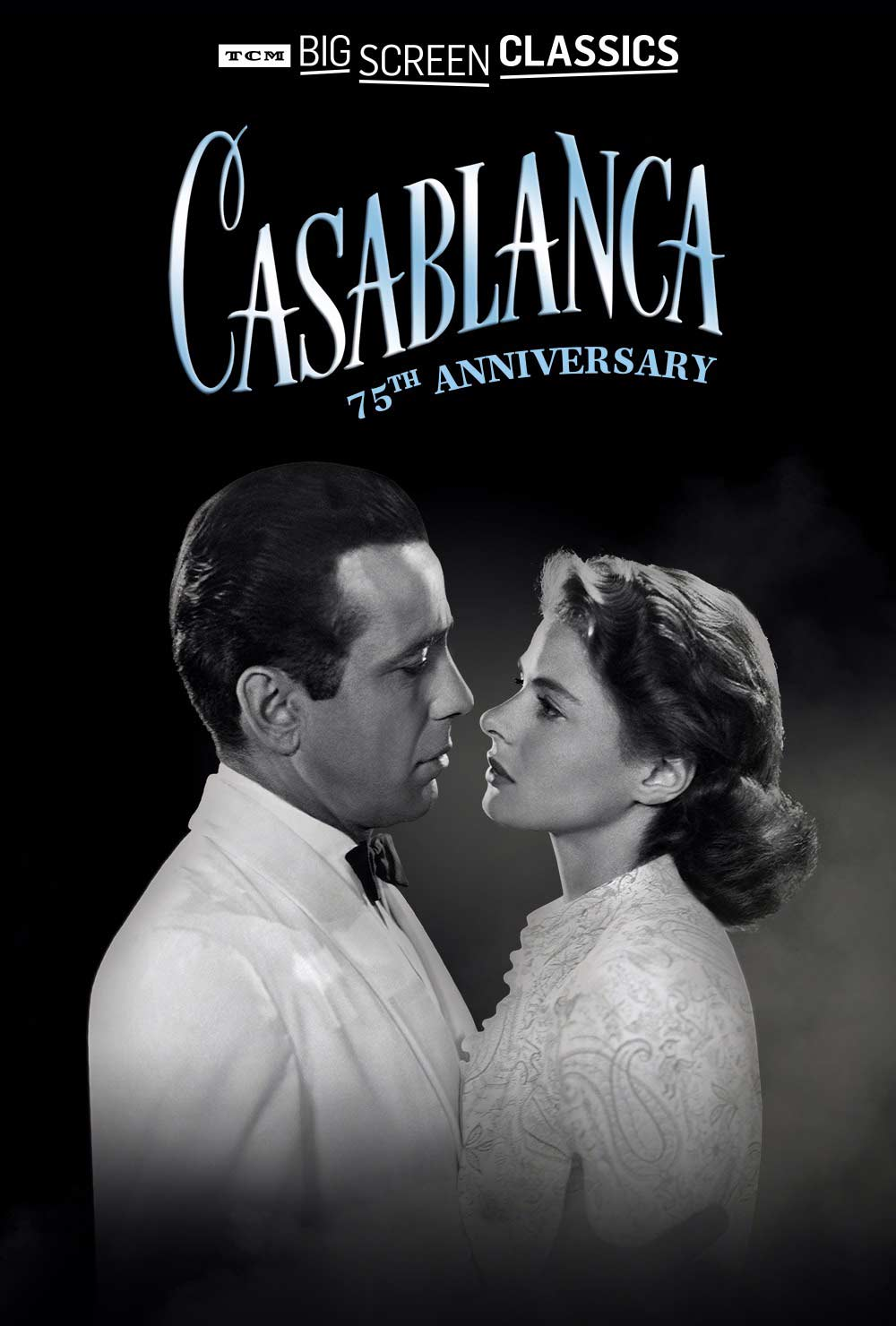 """Bogie and Bergman in """"Casablanca"""" - This classic film pits Humphrey Bogart and Ingrid Bergman against the evils of World War II. And in the end, Bogie shows what it means to transcend one's own heartbreak, to make a sacrifice for the greater good. These two lead characters breakup for basically the best reason ever. They are badasses.Why is this a good """"breakup"""" classic movie? Because the story shows that sometimes breakups need to happen and that its ok not to end up together."""