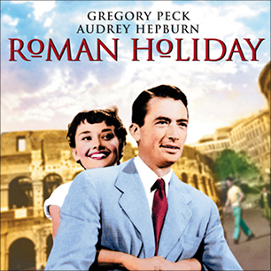 """Audrey Hepburn in """"Roman Holiday"""" - For a classic movie with heart and whimsy, look no further. The story follows a bored princess (played by Audrey Hepburn) who escapes her sheltered life and falls for an American journalist in one of the most romantic cities on Earth.Why is this a good """"breakup"""" classic movie?Audrey Hepburn and Gregory Peck show us why being a princess can actually be really heartbreaking."""