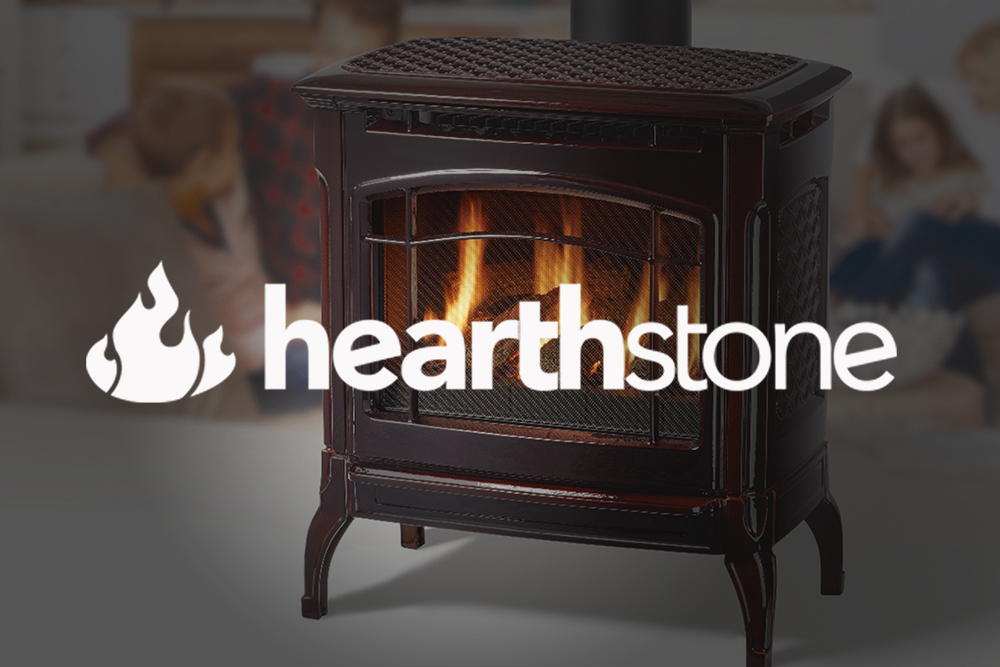 Hearthstone  Gas Free Standing Stoves For Sale at Chim Chimney Fireplace Pool & Spa Wenatchee Chelan Leavenworth North Central Washington