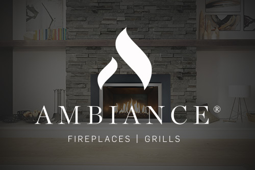 Ambiance Gas Fireplace Inserts For Sale at Chim Chimney Fireplace Pool & Spa Wenatchee Lake Chelan Leavenworth North Central Washington