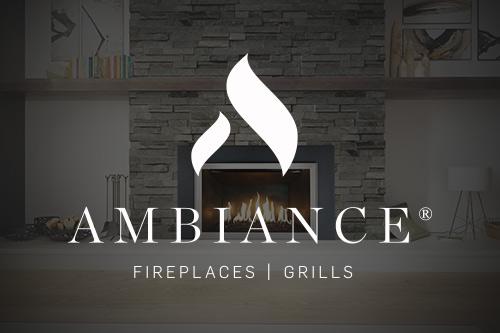 Ambiance Wood Fireplaces at Chim Chimney Fireplace Pool & Spa Wenatchee Chelan Leavenworth North Central Washington