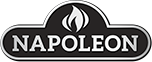 Chim Chimney Fireplace & Spa Wenatchee NCW Leavenworth- Outdoor GrillsLogo-Napoleon-Shimmer.png