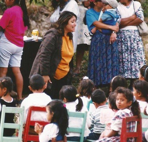 Honduras Missions : POINT/LA VENTA/CAMP Monte De Santidad