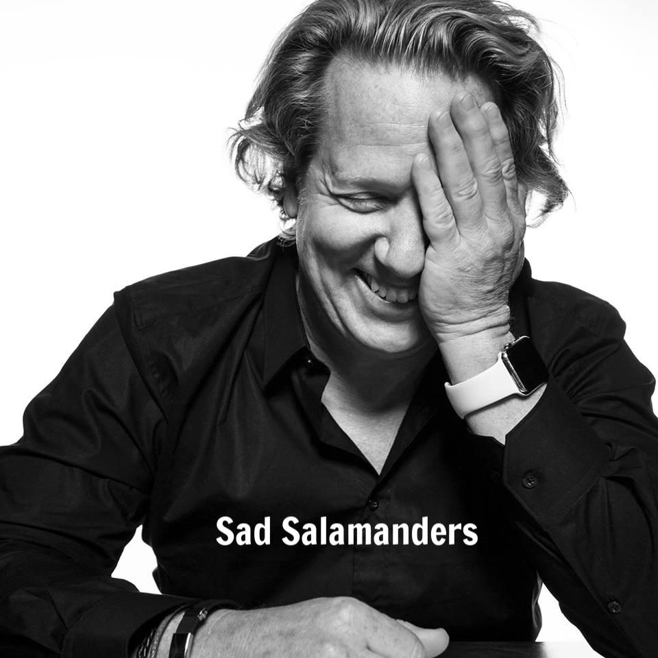 Sad Salamanders