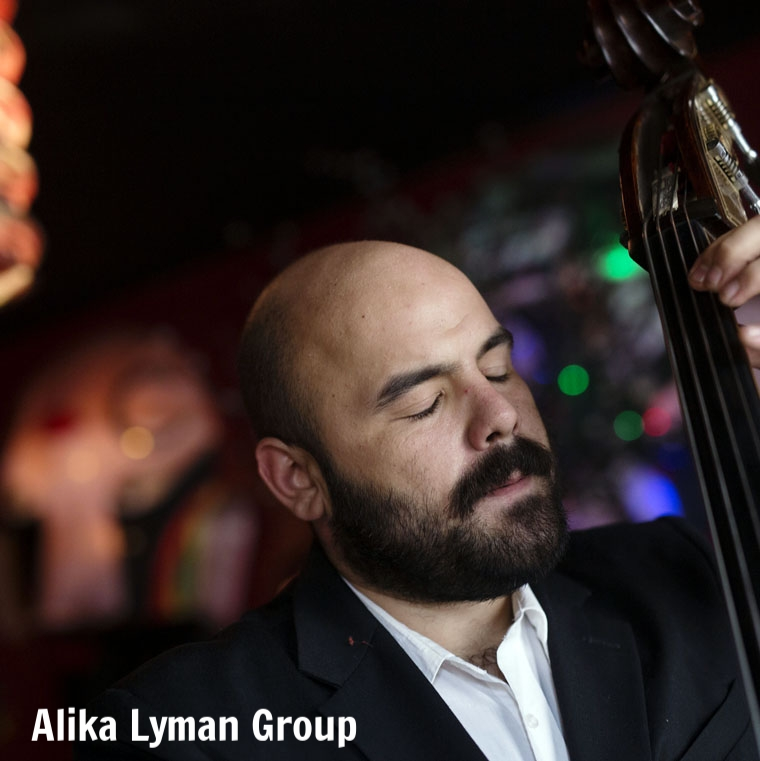 Alika Lyman Group