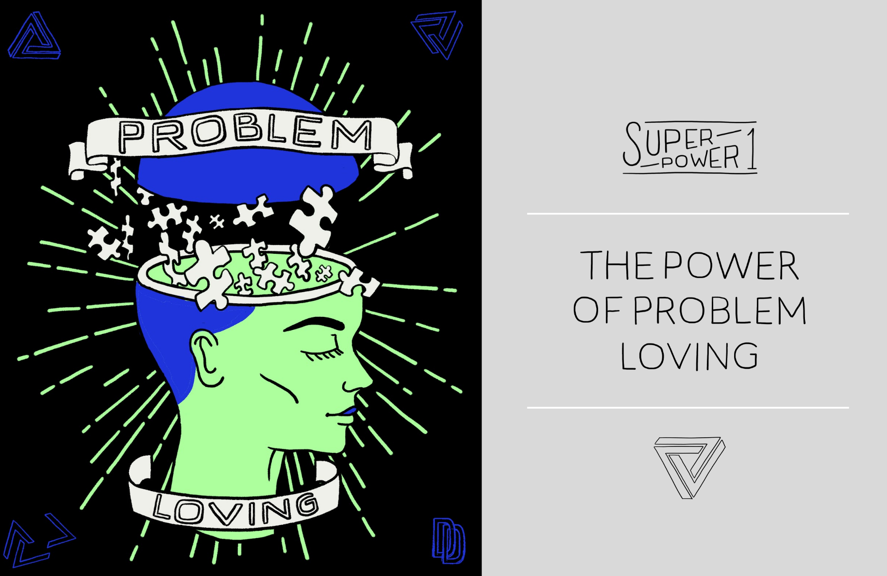 free supowerpowers for creative rebels and change agents