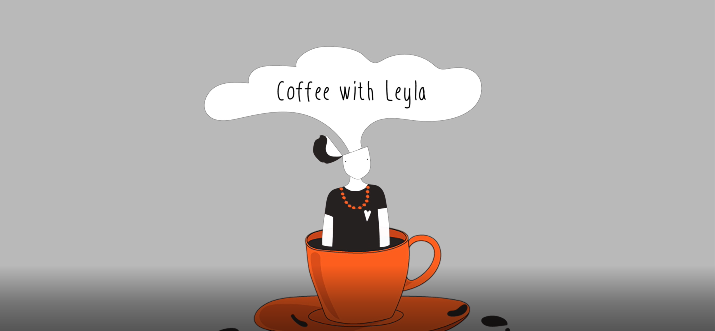 coffee with leyla webshorts busting myths and flipping scripts