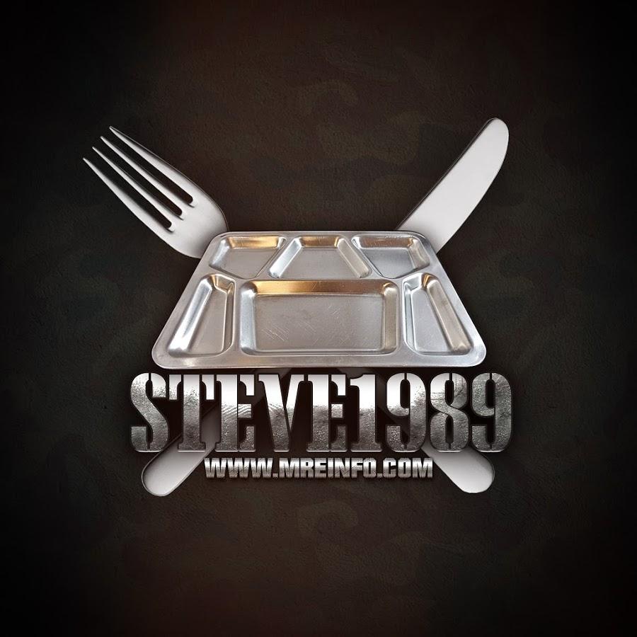 Steve1989 MREinfo