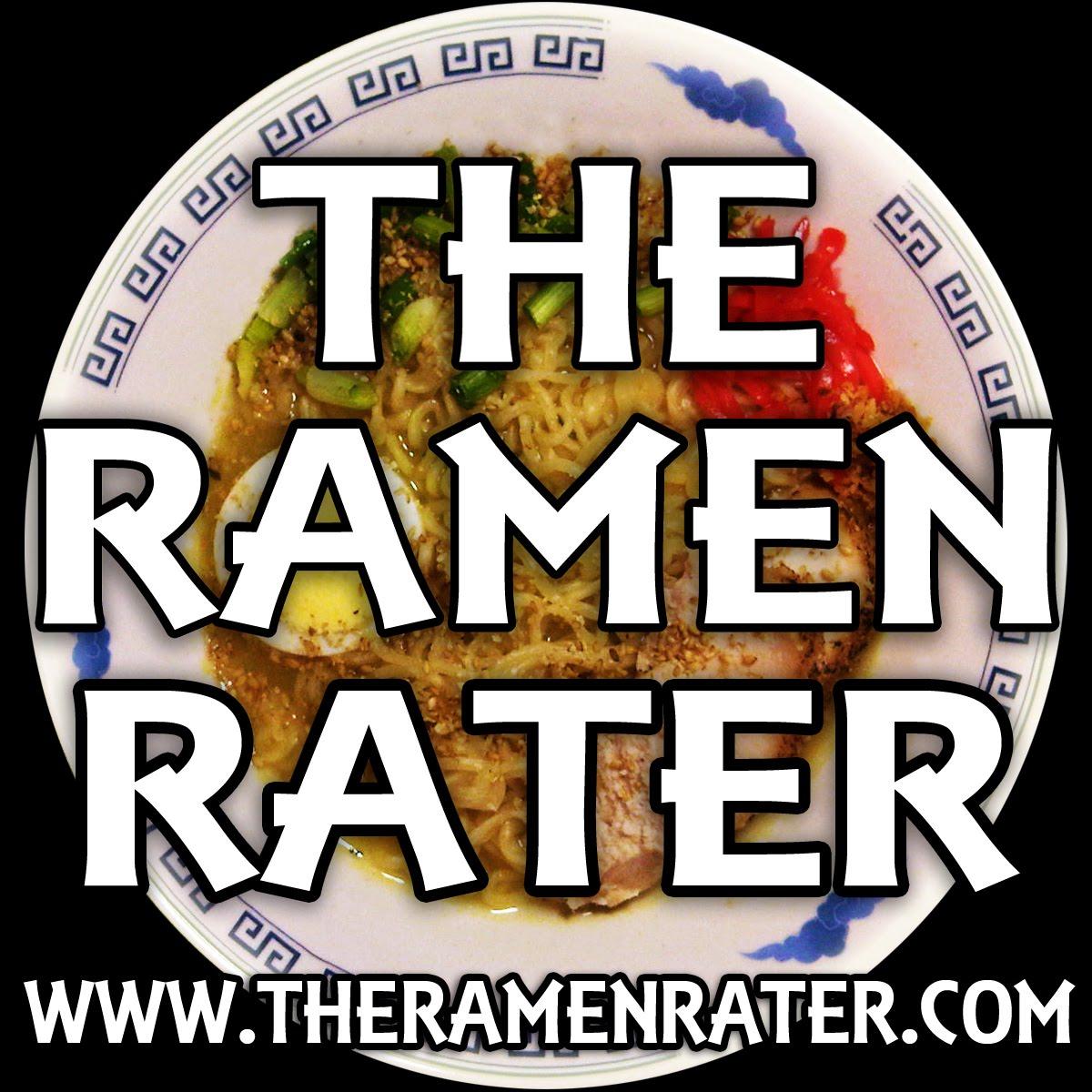 The Ramen Eater