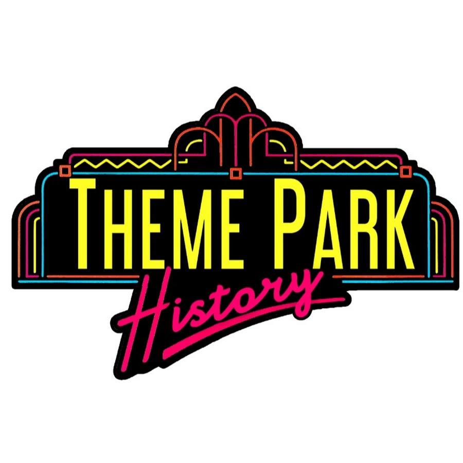 Theme Park History