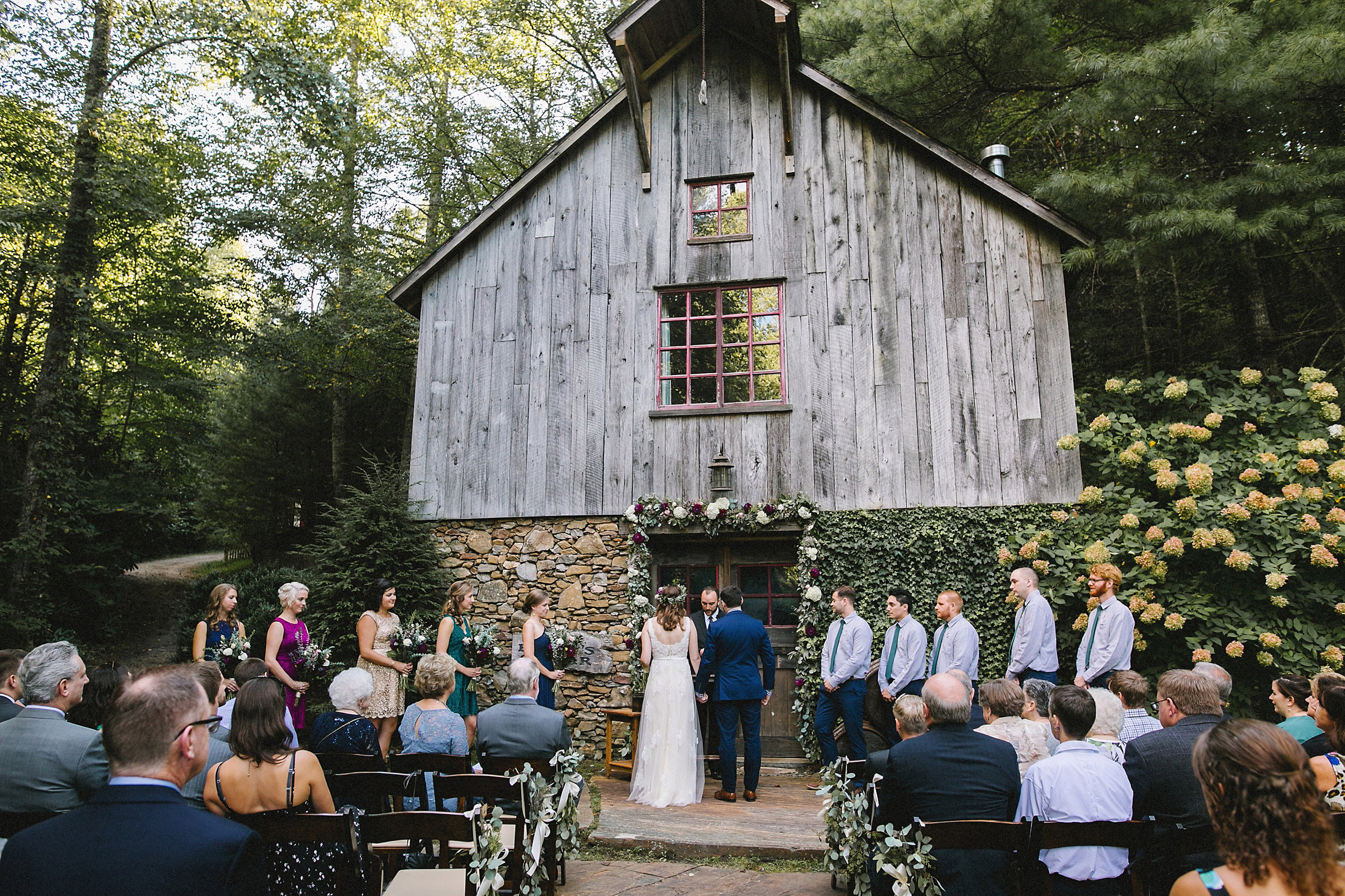 emily chidester photography | Andrew & My Wedding