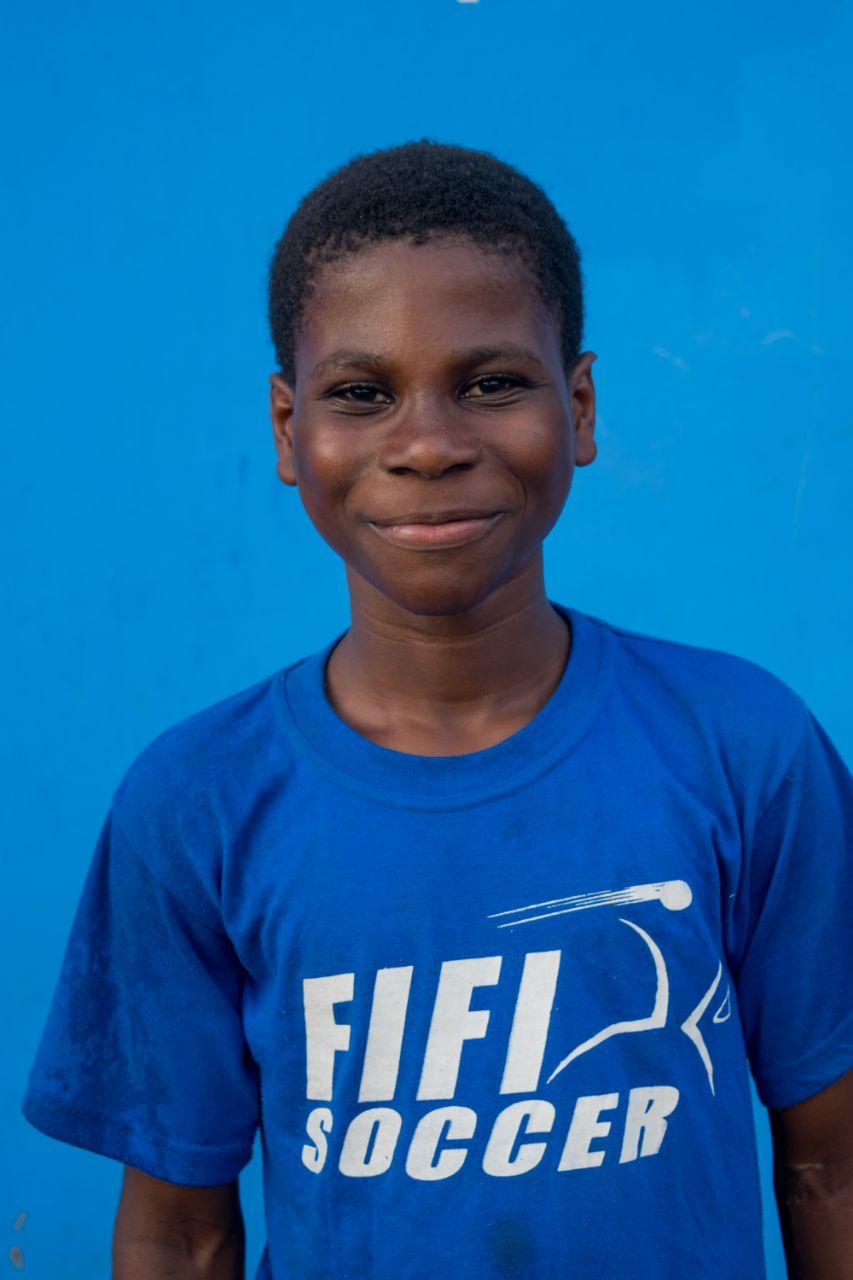 Daniel Abram - 11 years old | Footballer