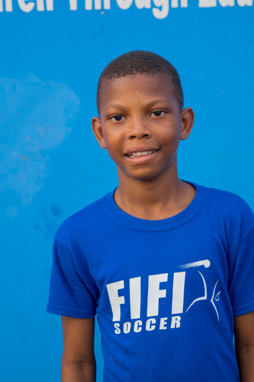 Daniel Davor - 12 years old | Footballer