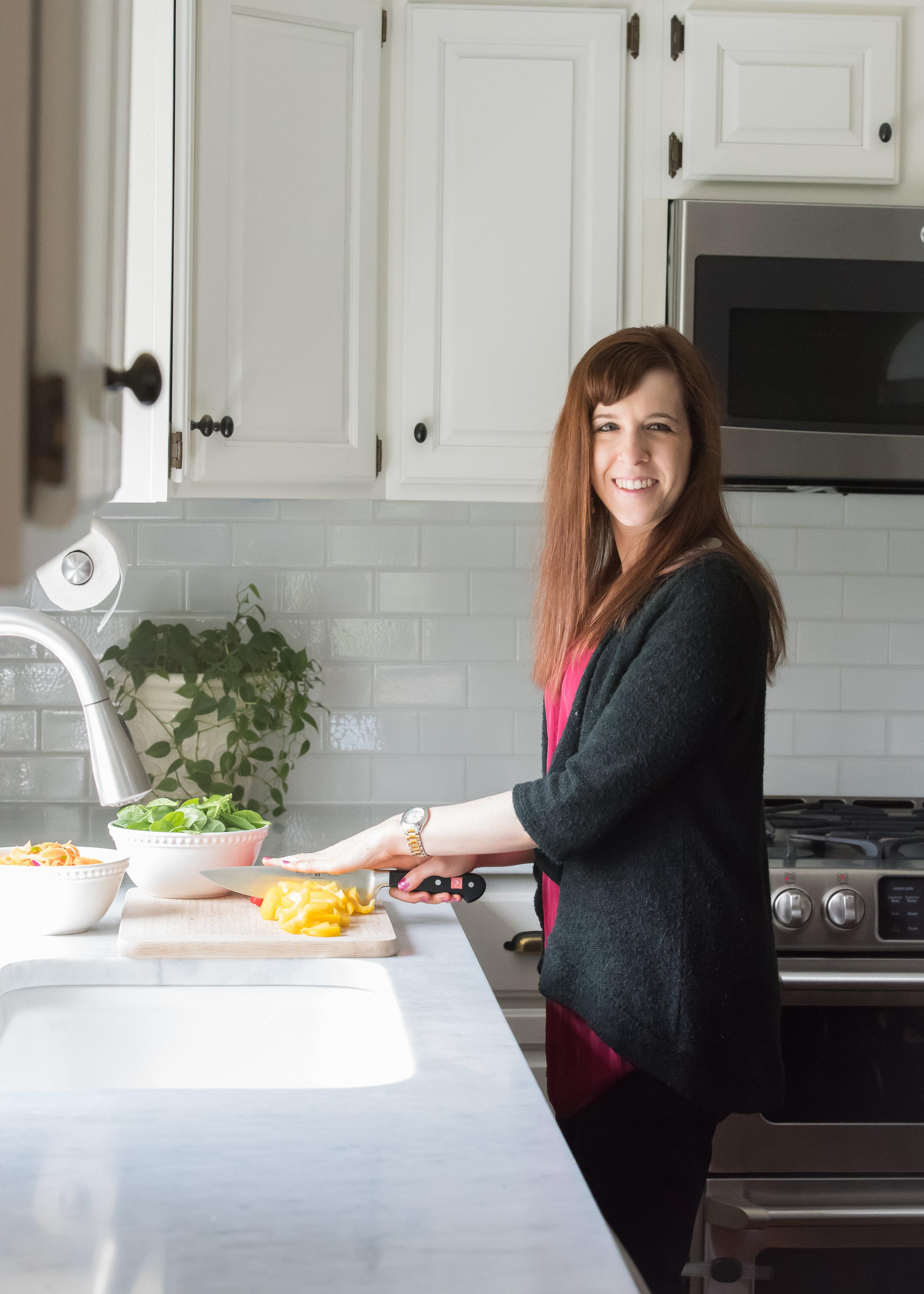 Cook with Rachel