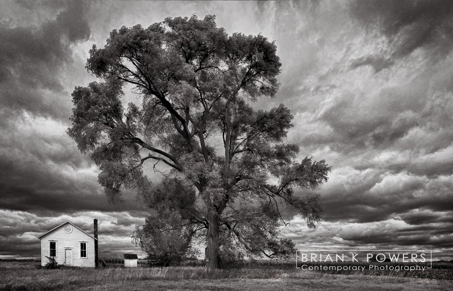 Grass_Lake_Michigan_old_schoolhouse_001