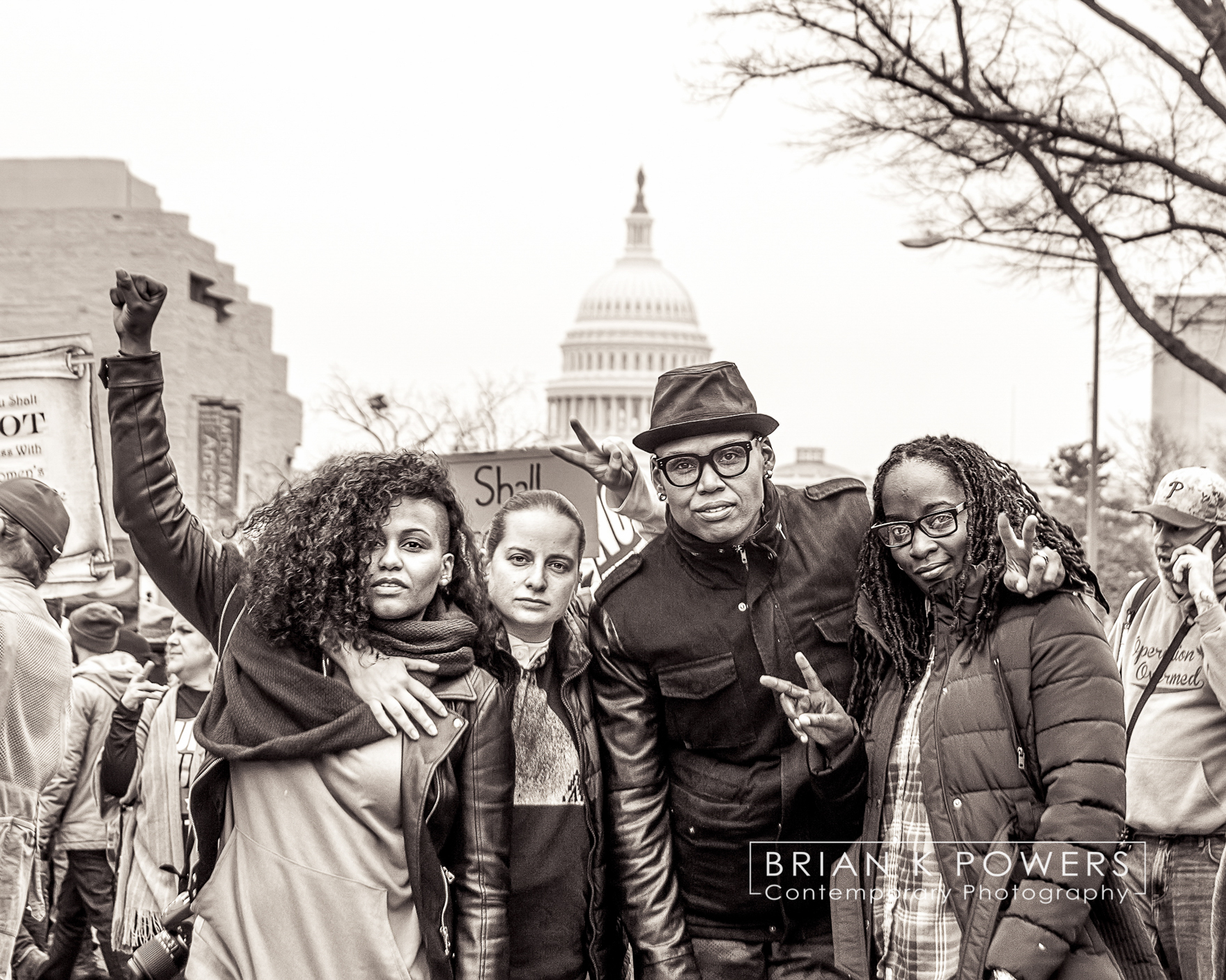 BrianK Powers Photography_Womens March on washington DC_040.jpg