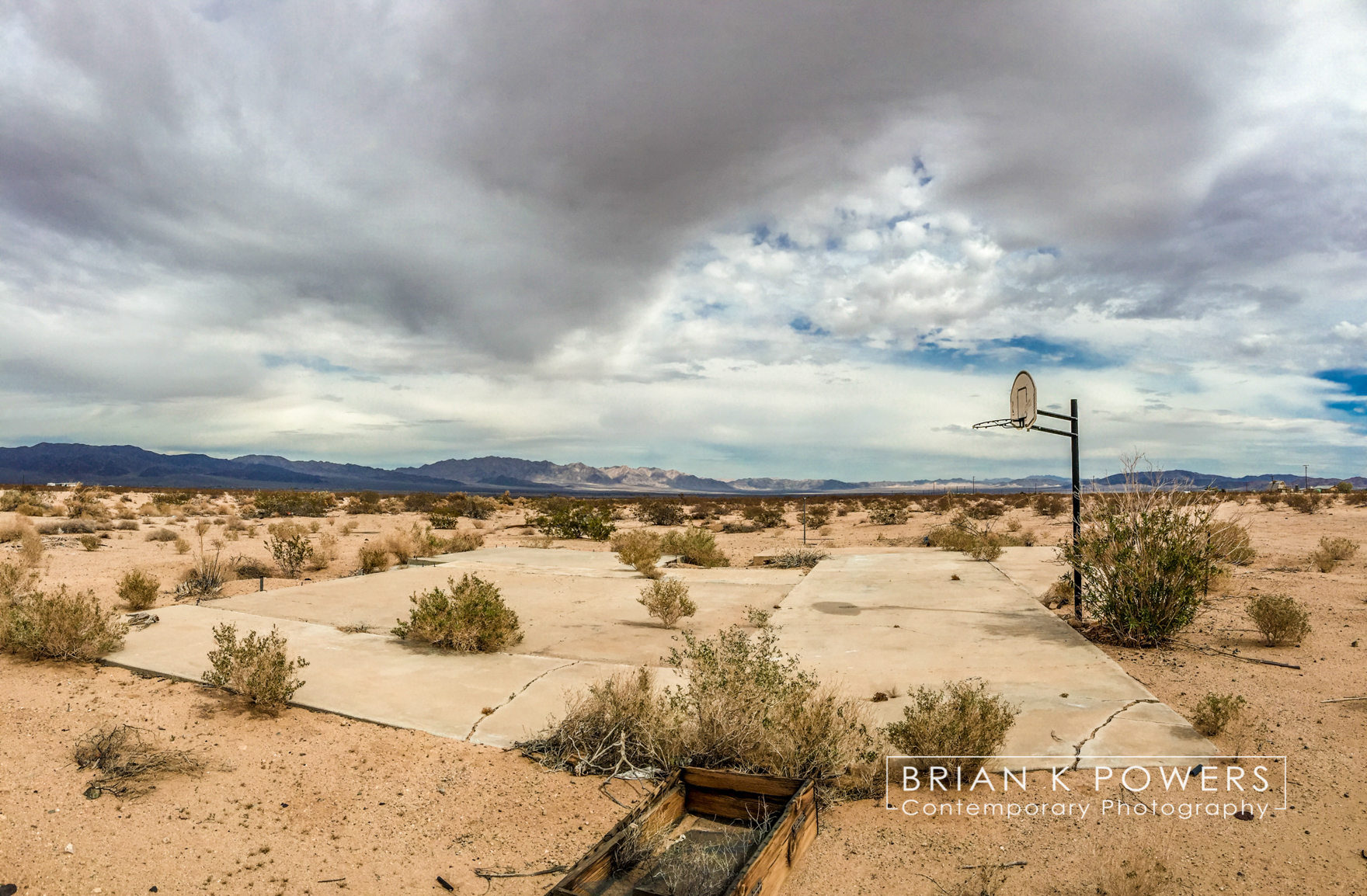 BrianK Powers Photography_Route 66 California_025.jpg