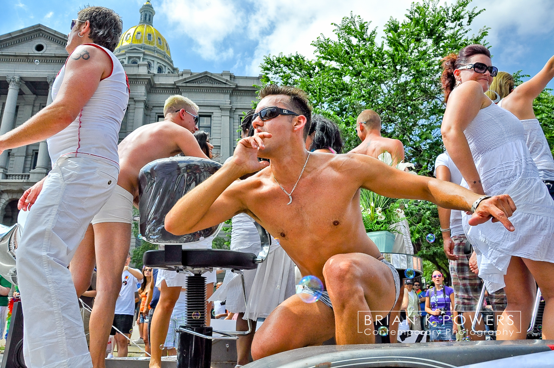 BrianK Powers Photography_Denver Colorado Gay Pride Parade_013.jpg