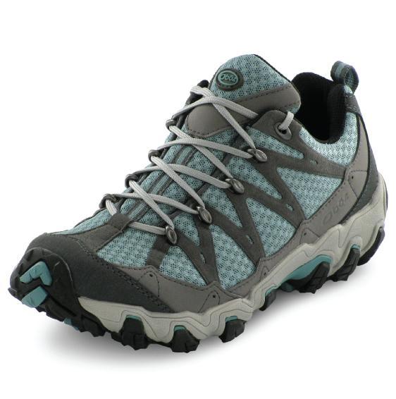 Oboz  Women's Luna hiking shoe.