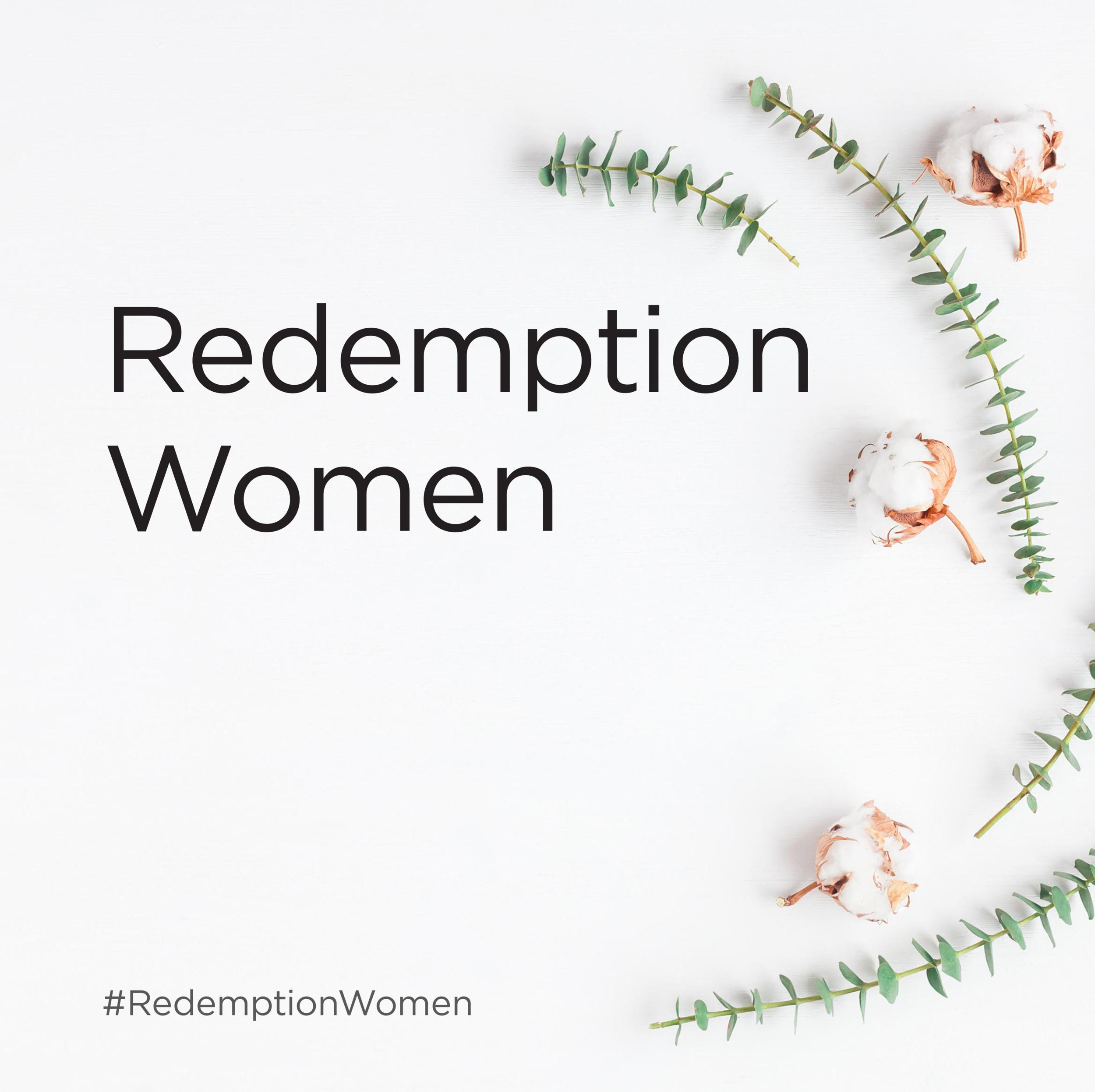 Redemption Women 1080 x 1080 vf.jpg