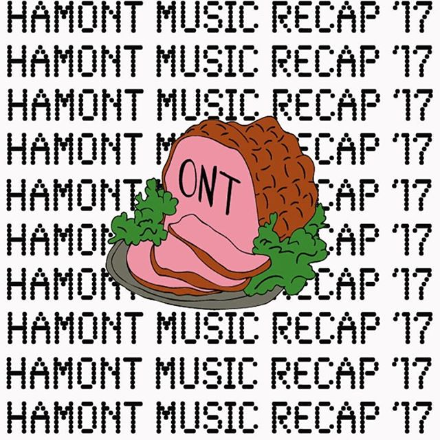 Shout out to @theinlet__ and All the Cool Things for this 2017 recap of Hamilton music! Check it out ☺️