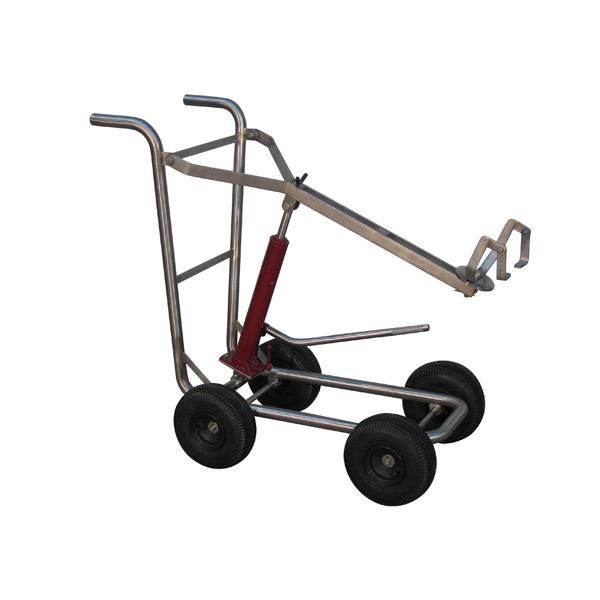 Mixing Carts