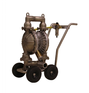 Yamada NDP-80 Wine Pump:    High Volume 0-200 gpm