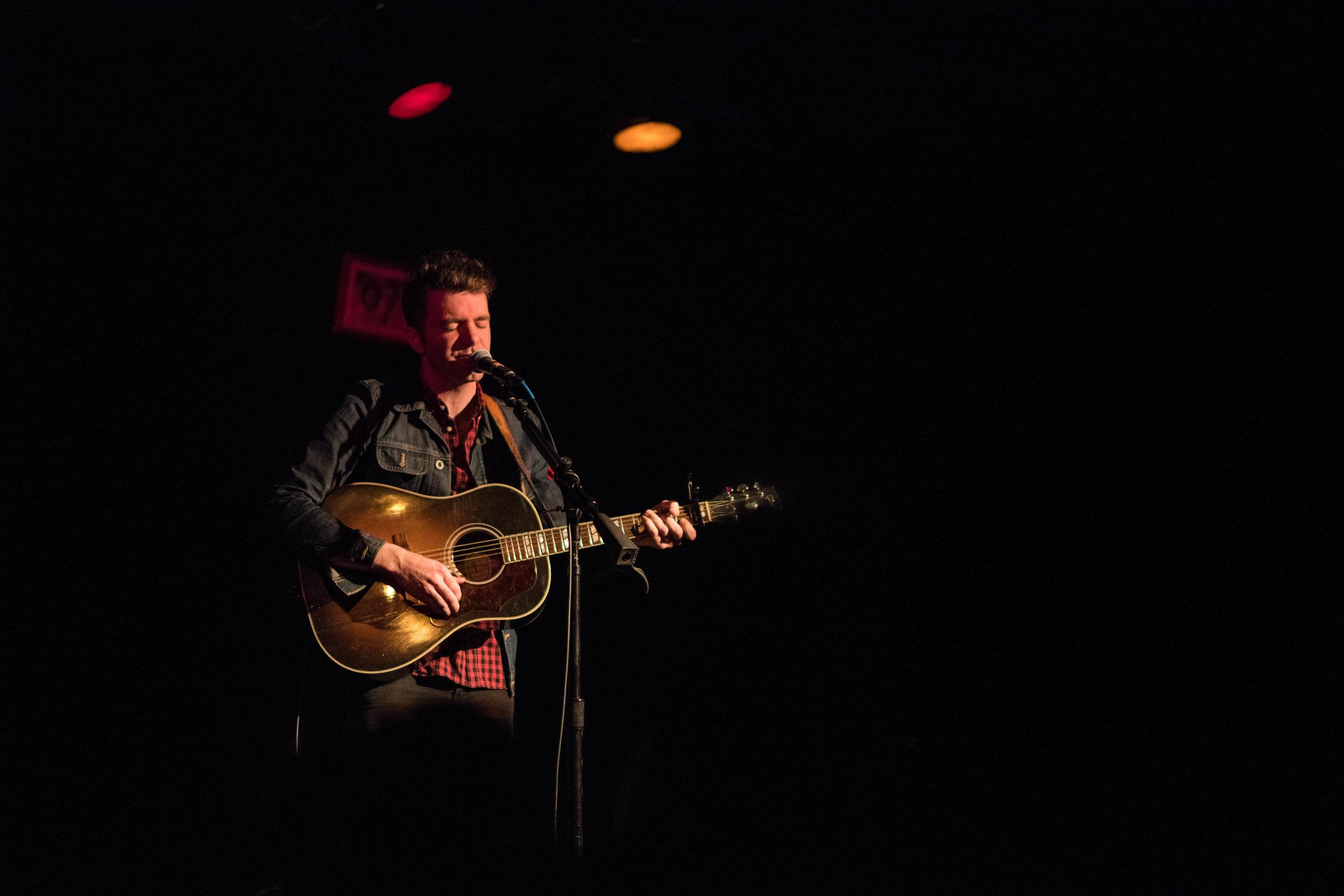 Photo by Aaron Matthews