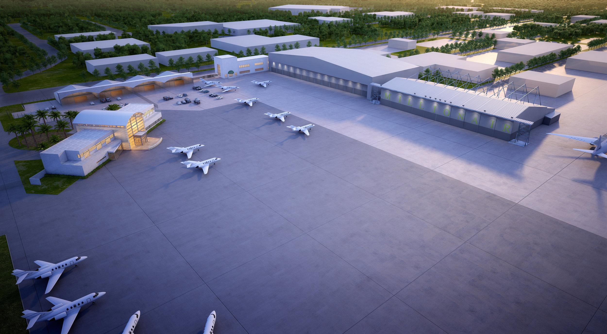 Aviation Construction