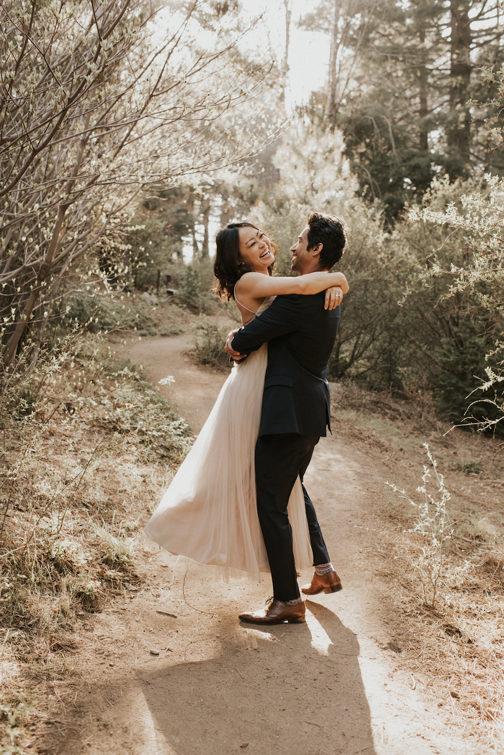 Big Bear-California-Elopement
