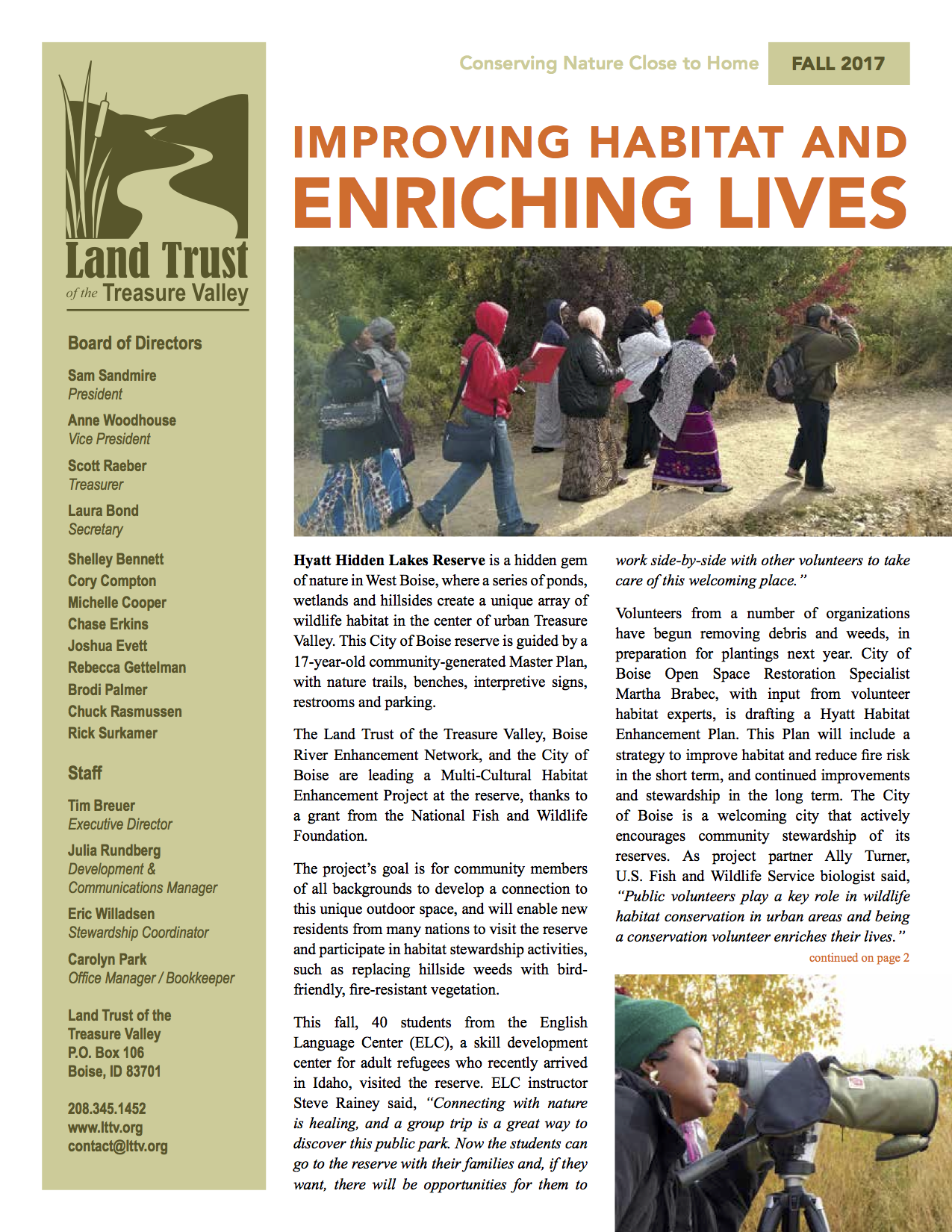 Land Trust_Fall 2017_Newsletter_page1.png