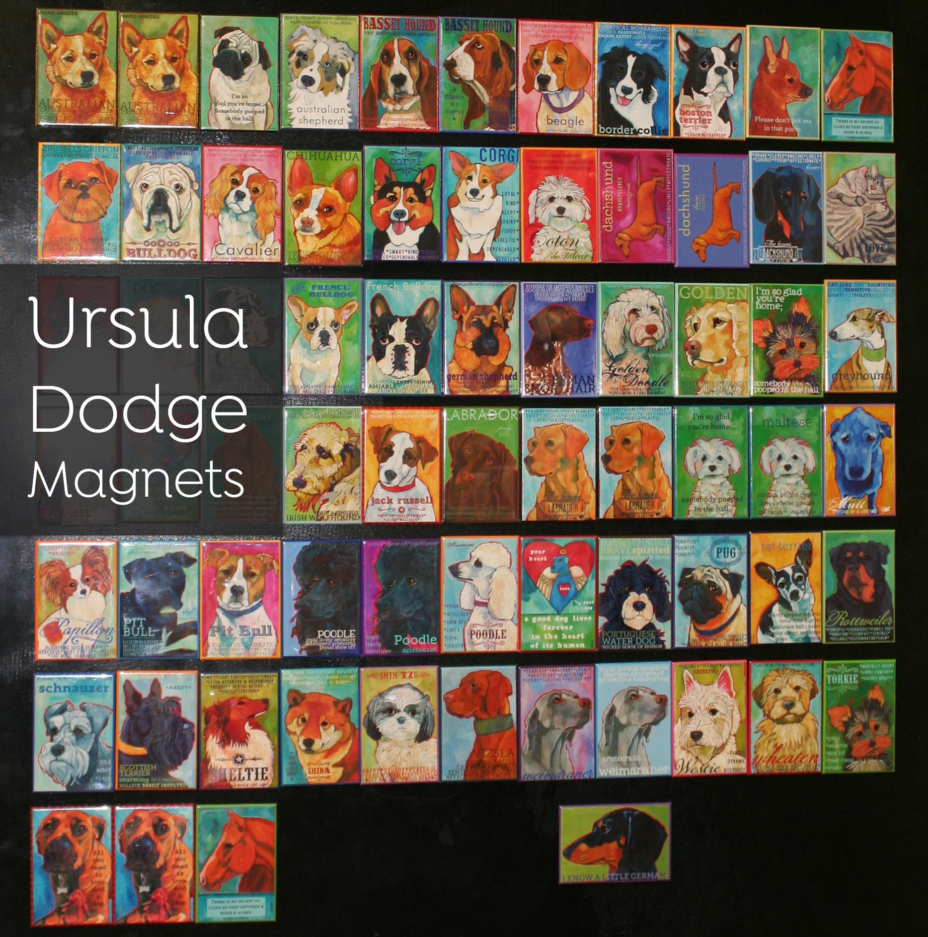 UrsulaDodgeMagnets.jpg