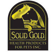 Solid Gold Holistic Canine and Feline