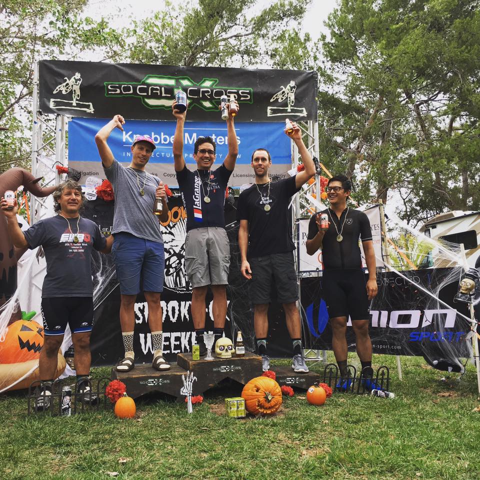 September 2016 Race of the Month Dan Funk keeps up his winning ways in October!