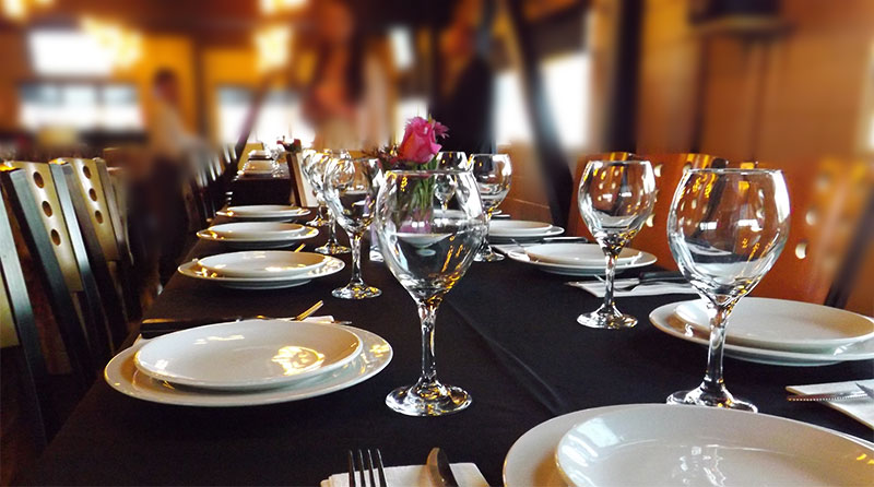 The La Grange Banquet and Annual Awards Ceremony is coming!  Sunday, November 5 at noon at Caffe Roma in Beverly Hills .
