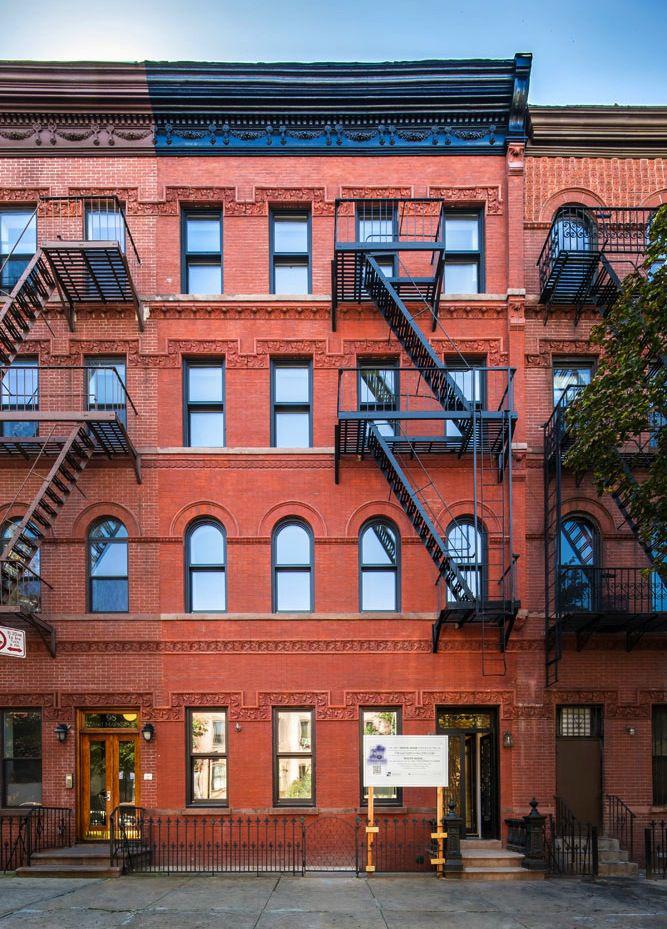 Crown Heights , Brooklyn NY