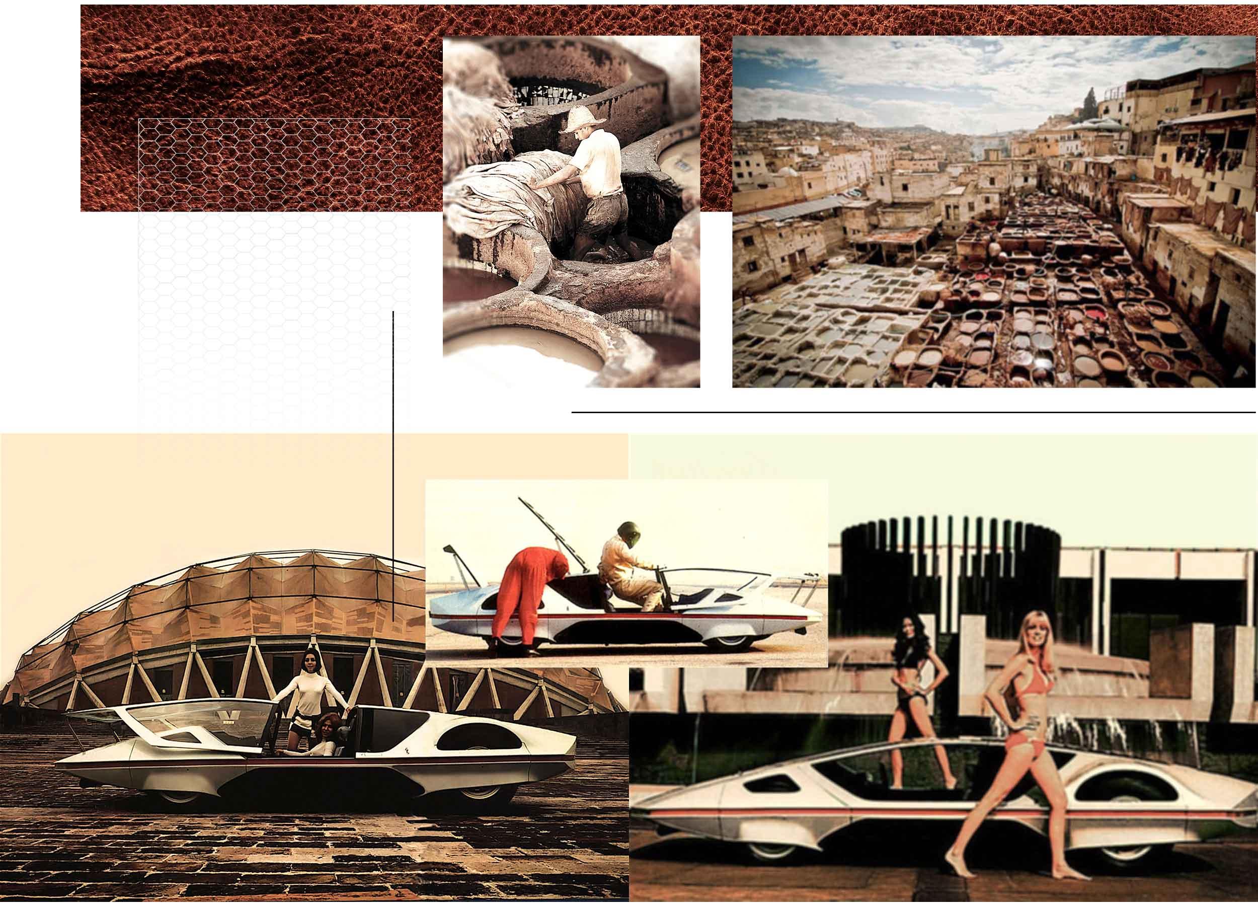 Atelier Arizona. Design. Paris-Los Angeles.