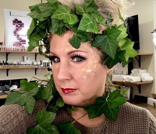Poison Ivy ~ Sherri Collins