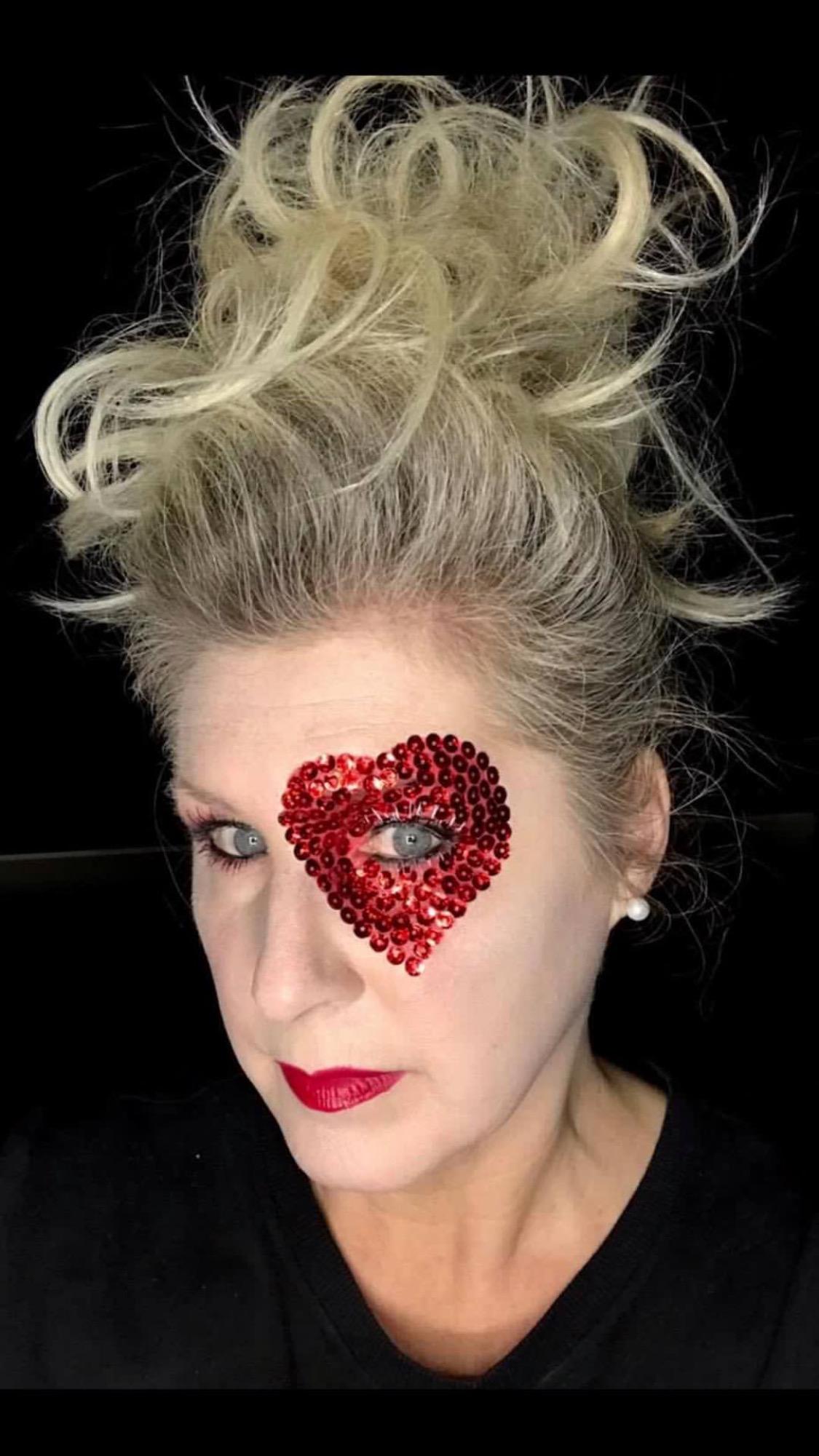 Queen of Hearts ~ Sherri Collins