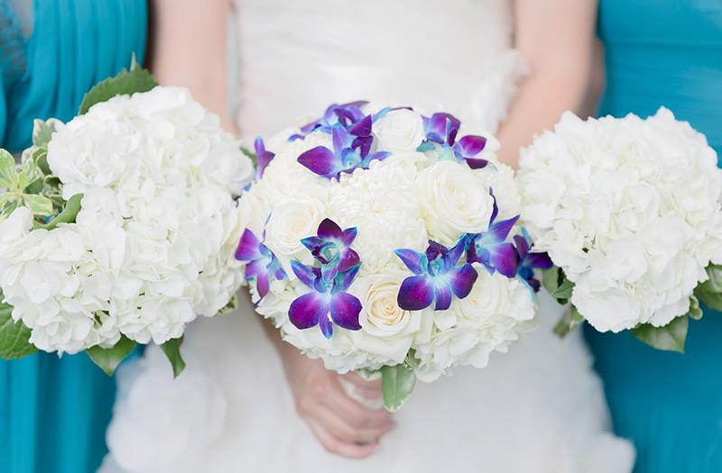 Wedding Bouquet MN