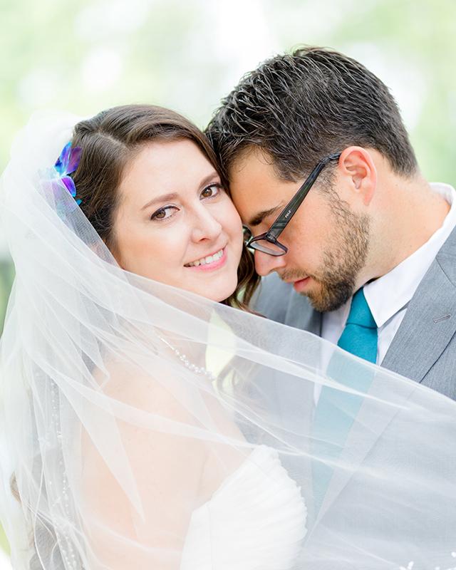 Zack and Karen wedding minnesota