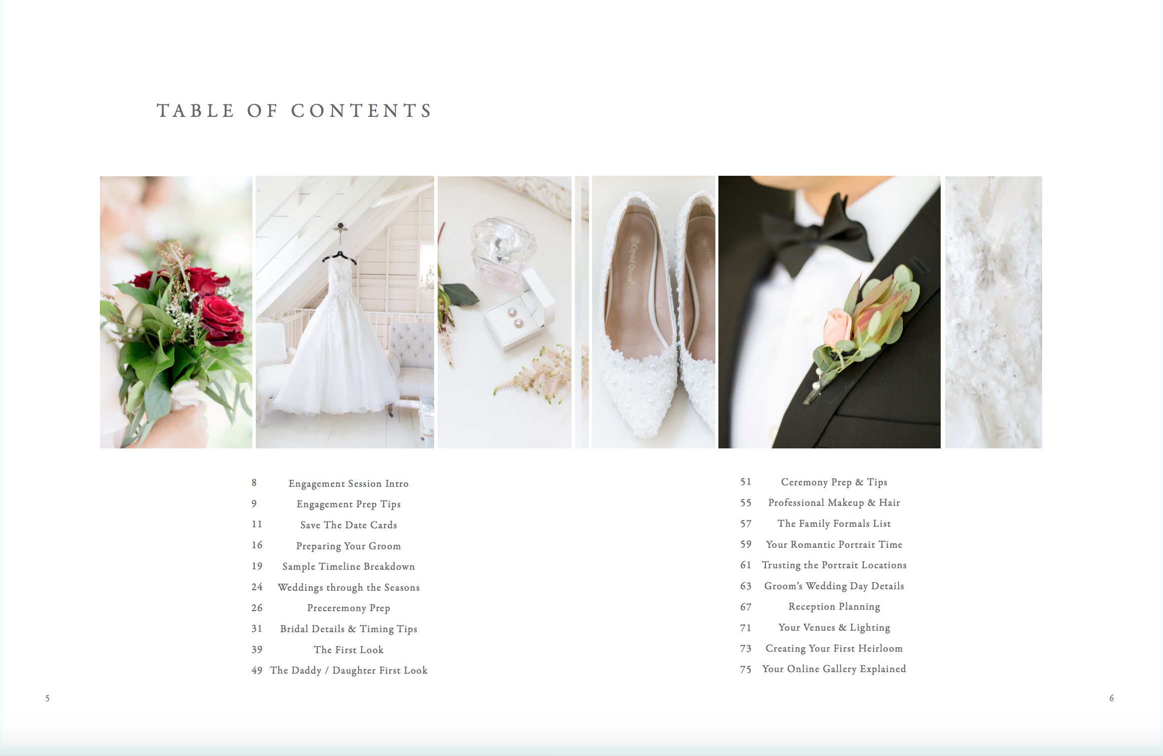 Twin Cities Bridal Guide