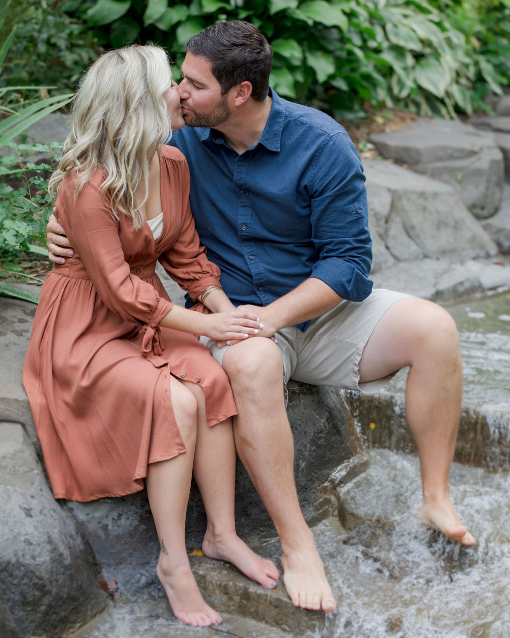 twin cities engagements