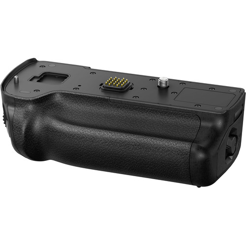 Battery grip for GH5